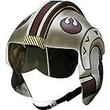 ルービーズ(Rubie's) Xウイングファイターヘルメット・マスク