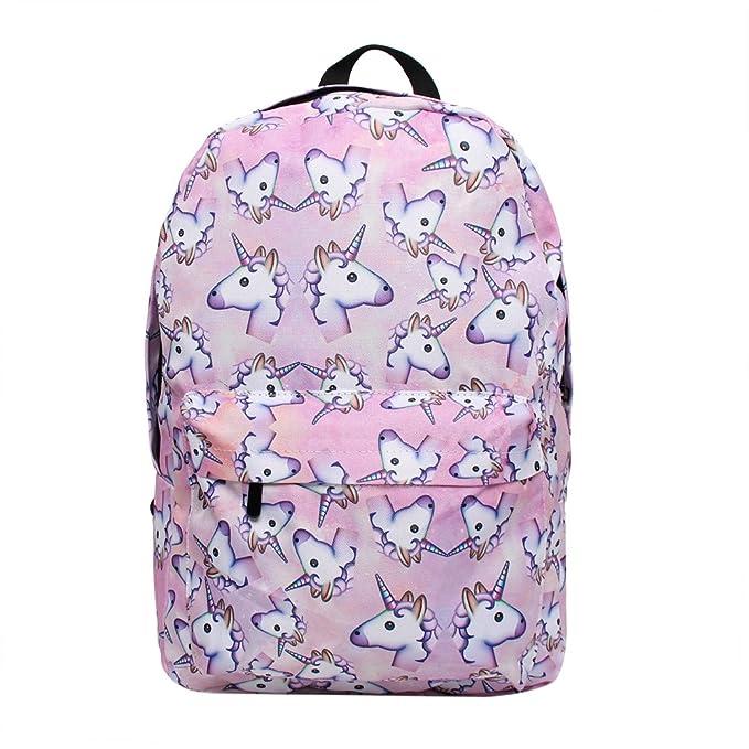 Amazon.com: BONAMA bolsas de viaje, mochilas de estudiante ...