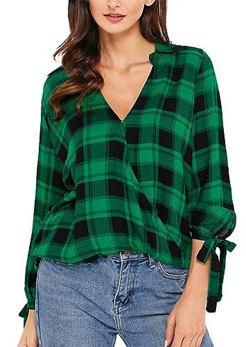 Elsa Steen – Camisas – Manga Larga – para mujer