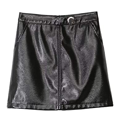 Skitor Negocios Lápiz Falda Elegante Slim Faldas Cortas Chulas ...