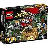 LEGO 76079 Marvel Super Heroes Ravager Attack Superhero Toy