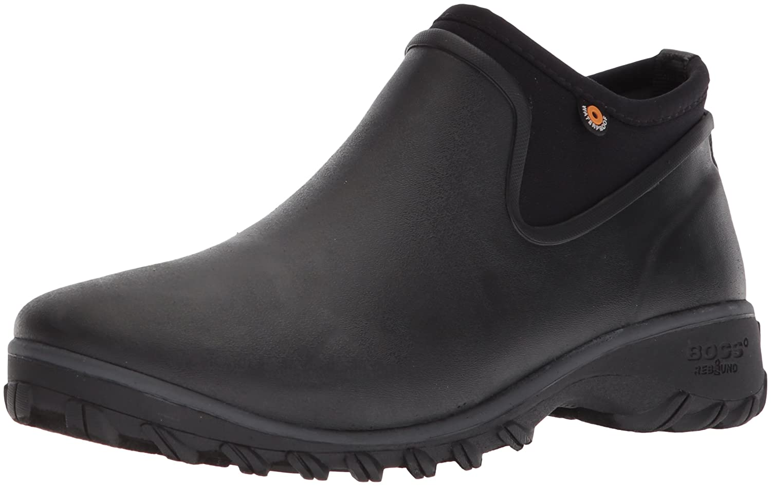 BOGS Women's SAUVIE Chelsea Rain Boot