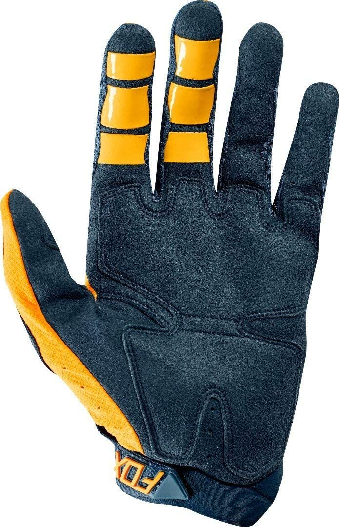 Gloves Fox Pawtector Black M