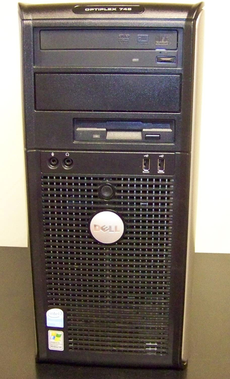 Dell Gx620 Computer With Myself Electronic Projects Circuits