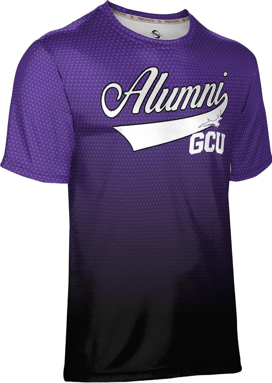 Zoom ProSphere Grand Canyon University Graduation Mens Performance T-Shirt