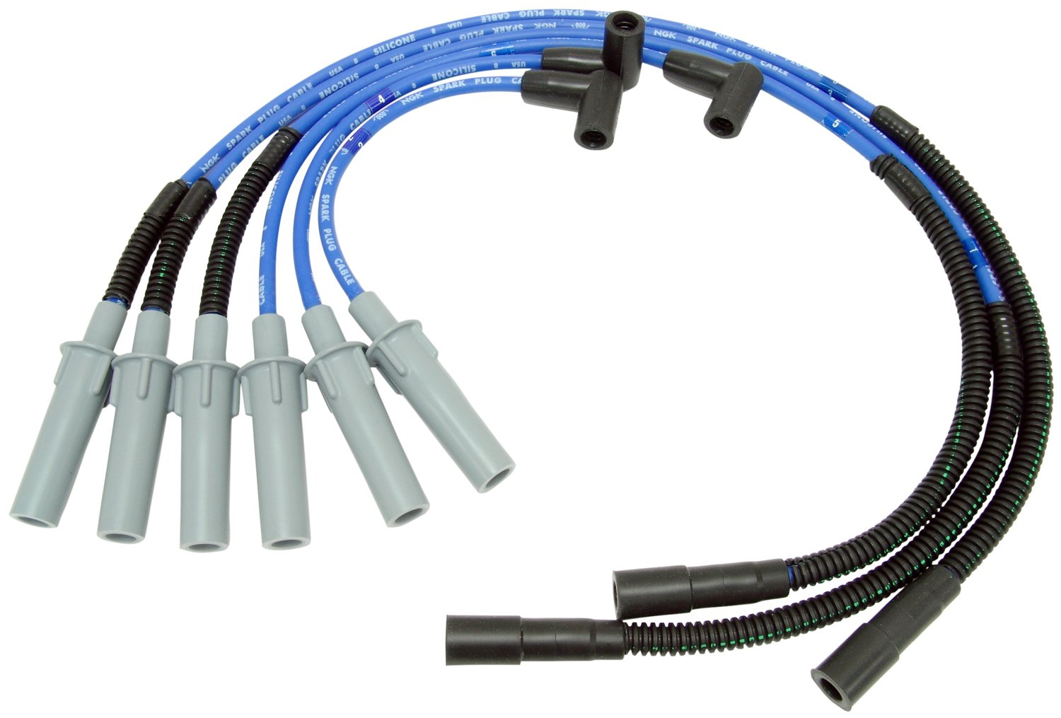 NGK 53141 Wire Set