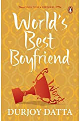 The World's Best Boyfriend Kindle Edition