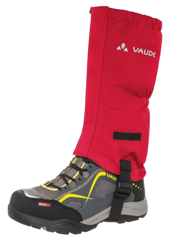VAUDE Kids Gaiter II Calcetines, Unisex niños, Indian Red, S: Amazon.es: Deportes y aire libre