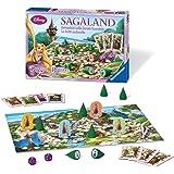 Ravensburger 22062 - Disney Rapunzel Sagaland