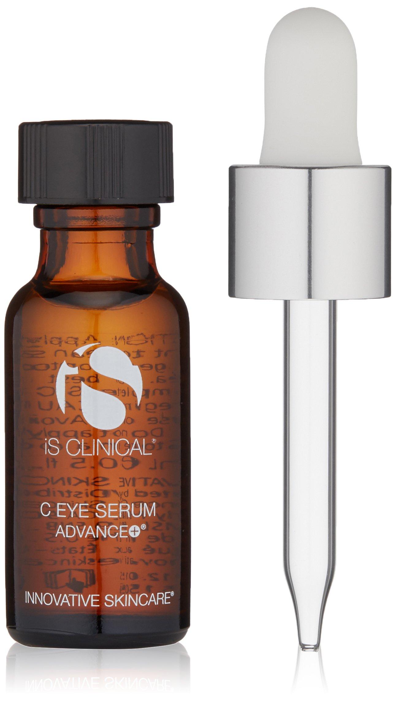 iS CLINICAL C Eye Serum Advance+, 0.5 fl. oz.