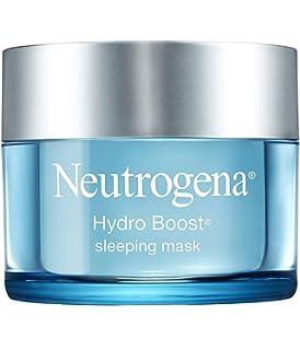 Neutrogena Hydro Boost noche concentrado Pack de dormir (50g ...
