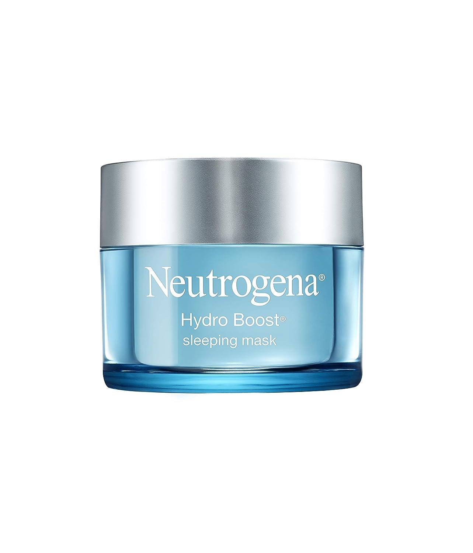 Neutrogena Hydro Boost Mascarilla de Noche Hidratante - 50 ml.