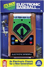 Electronic Retro Sports Game Assortment: Baseball Electronic Games