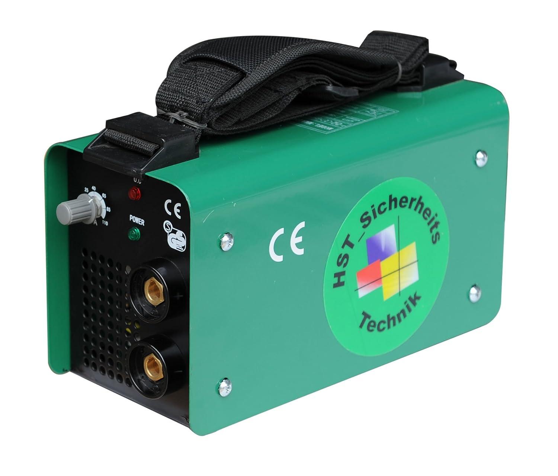 Mini MMA 100 AMP eléctrica equipo de soldadura inverter de soldadura ...