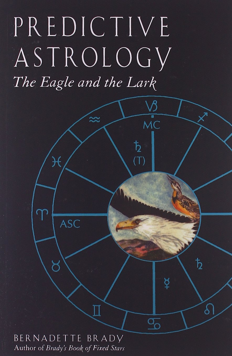 Predictive astrology the eagle and the lark bernadette brady predictive astrology the eagle and the lark bernadette brady 9781578631124 amazon books fandeluxe PDF