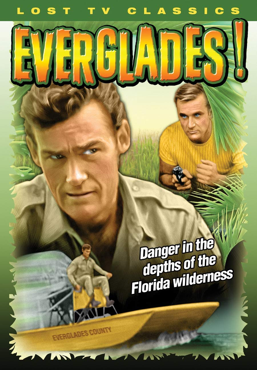 Amazoncom Everglades Lost Tv Classics Ron Hayes Dick