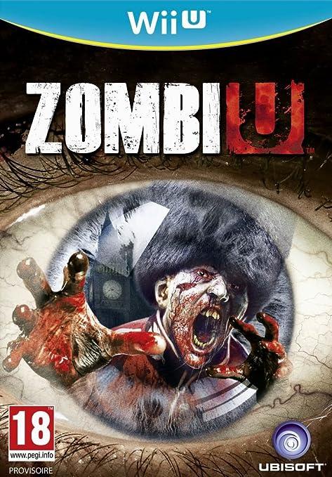 41 opinioni per ZombiU