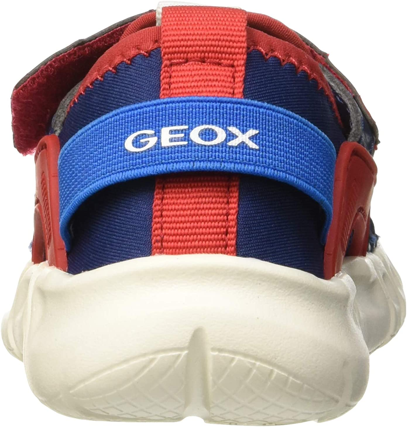 Geox Baby Boys B Flexyper D Low-Top Sneakers