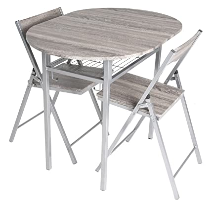 Best Of Gateleg Table and Folding Chairs
