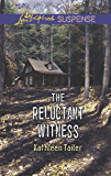 The Reluctant Witness (Love Inspired Suspense)