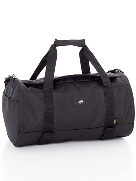 547f0f958d7 Vans Shoes Mens Grind Skate Duffel Bag - Black: Amazon.ca: Clothing &  Accessories