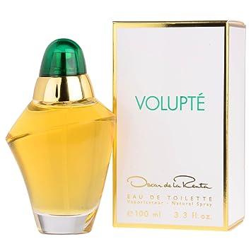 9d47a71ea94cb9 Oscar De La Renta Volupte Eau De Toilette Pour Femme (100Ml) Great Gift