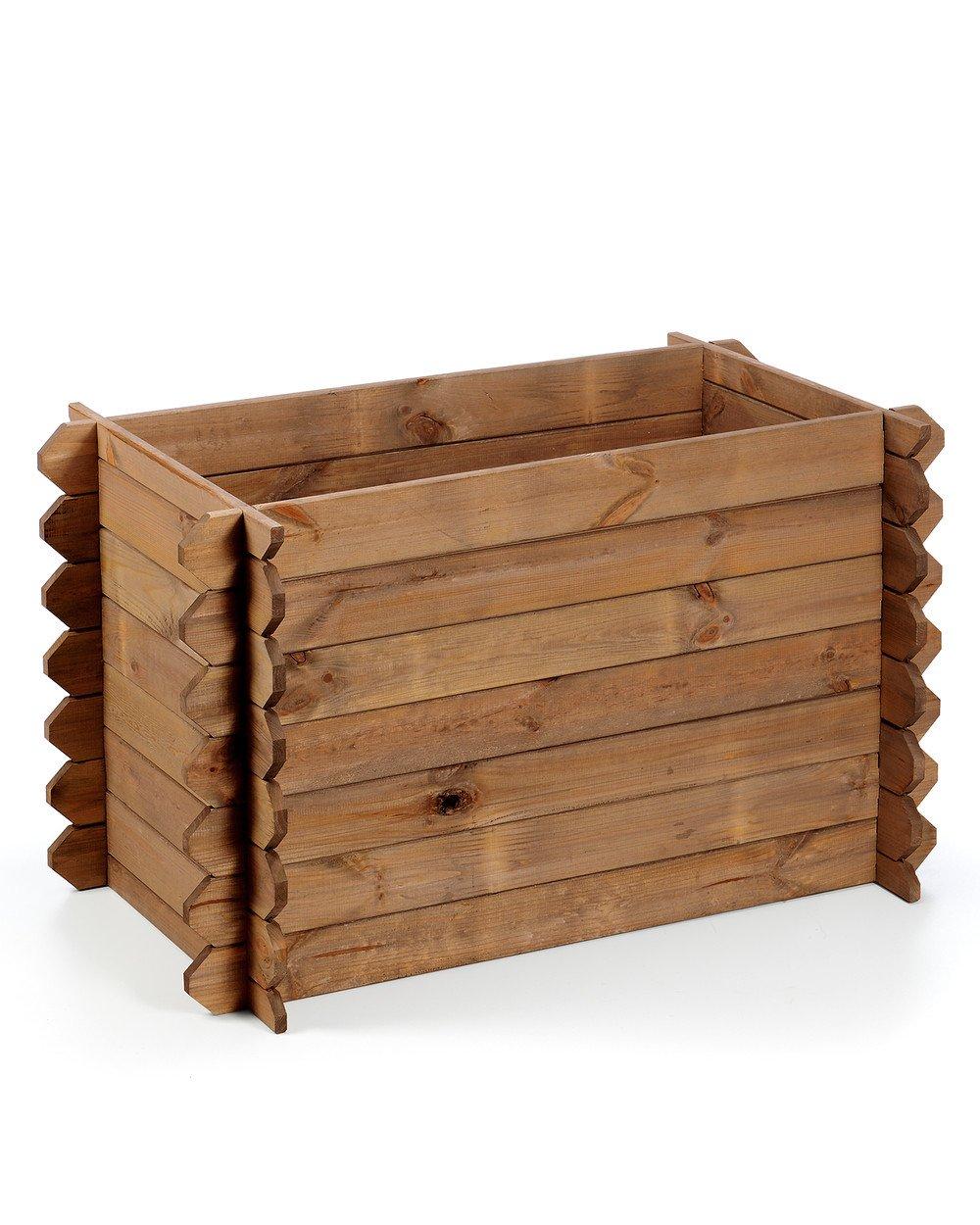 Mygardenlust Hochbeet Aus Holz Krauterbeet Bausatz Fur Garten