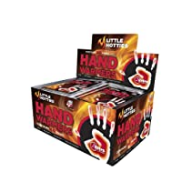 Little Hotties Hand Pocket Glove Warmers Winter Season Bulk Pack - 40 Pairs