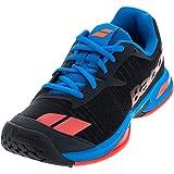 Babolat Juniors' Jet All Court Tennis Shoes