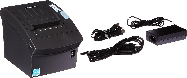 Bixolon Impresora DE Tickets TA‰RMICA SRP350IIICOP/BEG 180DPI 80MM ...