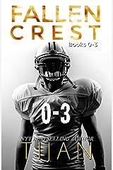 The Fallen Crest Boxset: Volume 0-3 (English Edition) eBook Kindle