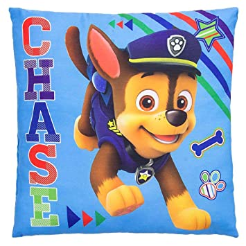 Whitehouse Chase | Almohada 40 x 40 cm | Patrulla Canina ...