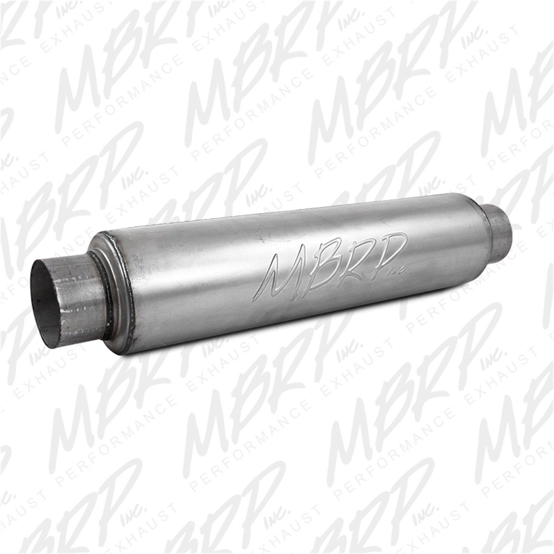 MBRP GP015 Universal Muffler