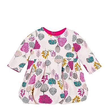 Catimini Baby-M/ädchen Robe Kleid