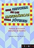Una historia de las matemáticas para jóvenes. Historia de la teoría elemental de números (Violeta) - 9788492493982