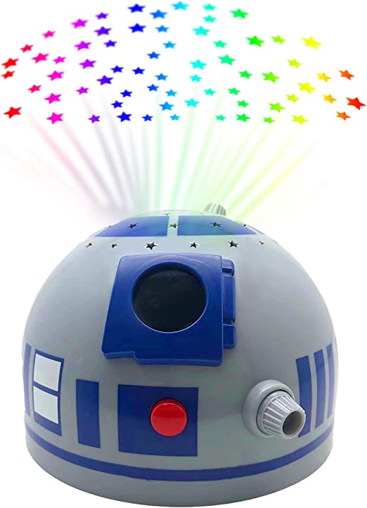 Pillow Pets Star Wars R2-D2 Sleeptime Lite 11