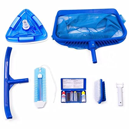 Amazon.com : Adumly Cleaning Accessories pool Premium ...