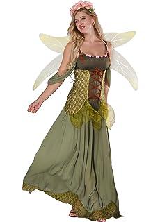 Amazon Com Leg Avenue Women S Woodland Fairy Costume Clothing