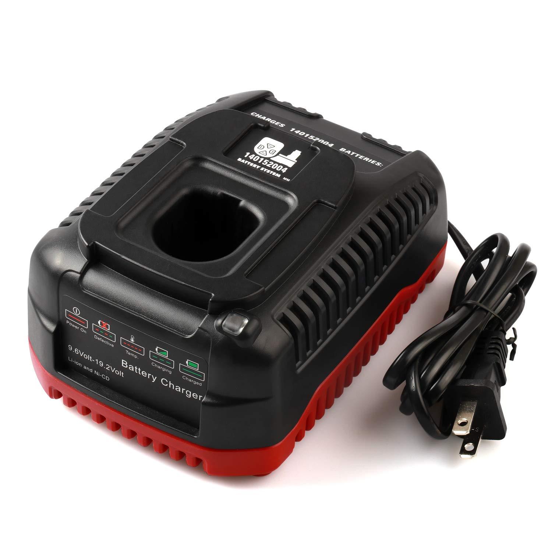 Amazon.com: Cargador de batería de 19,2 V C3 para Craftsman ...