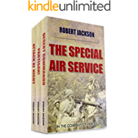 The Special Air Service: An omnibus