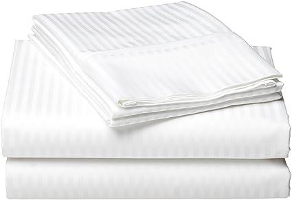 Wamsutta 778 Thread Count 100 Supima Cotton Supreme Luxury California King Ed Sheet