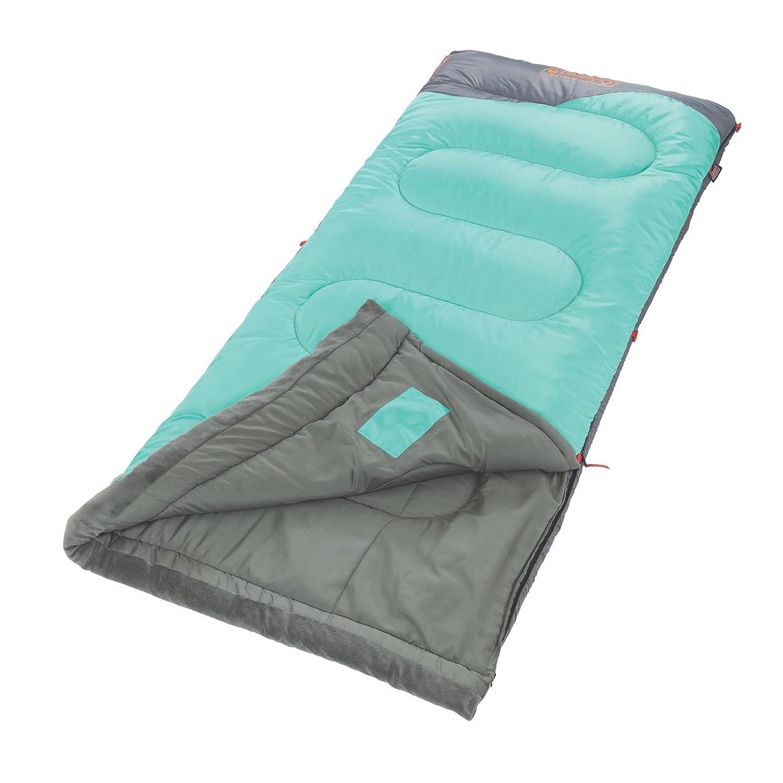 Coleman(コールマン) COMFORT CLOUD ( コンフォート クラウド) 寝袋 最適温度 4.4 ℃ 180cmまで対応 日本未発売 [並行輸入品] B019N9WK2O