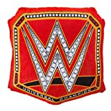 WWE Universal Championship Title Belt Throw Pillow