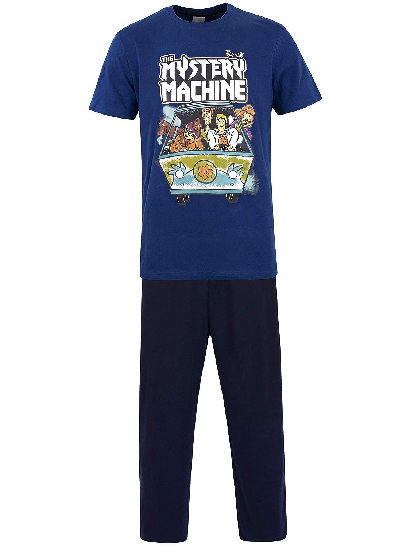 Scooby Doo Mens Pyjamas