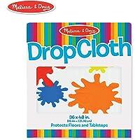 Melissa & Doug Drop Cloth