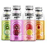 Powerful Hydration Water, Flavored Drink with Vitamin D, Antioxidant Beverage, Zero Sugar, Pack of 12 Bottles, 500mL…