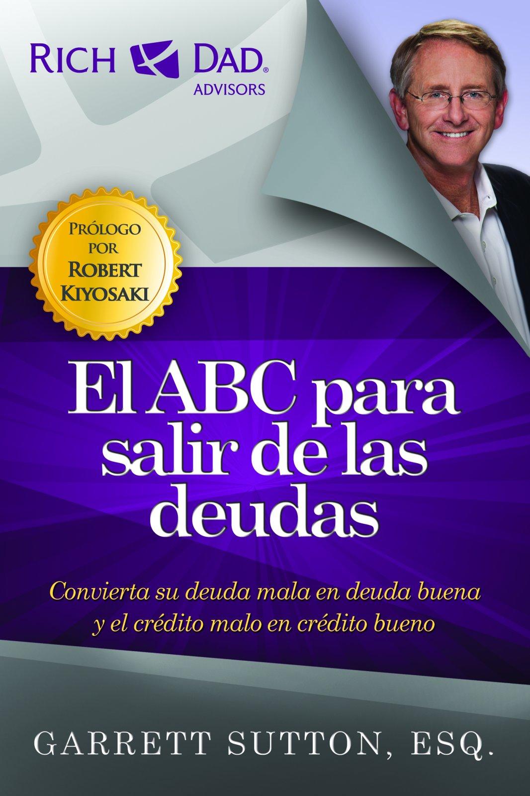 Read Online El ABC para salir de las deudas (Spanish Edition) pdf