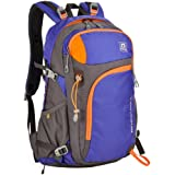 b24c44e8f107 XSY Men Large Capacity Outside Travel Backpack Lightweight Waterproof  Riding Daypack Bag for…