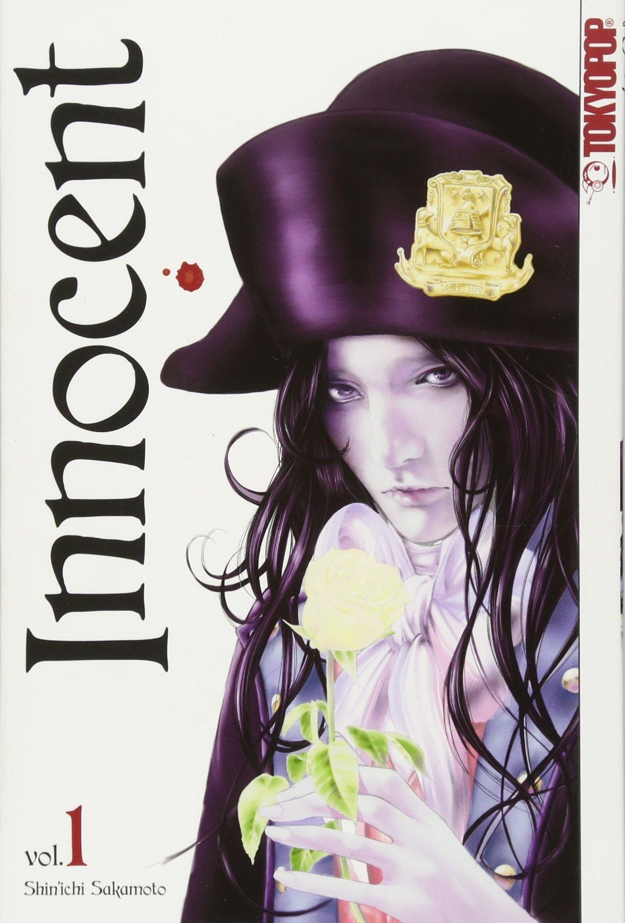 Innocent 01: Amazon.de: Shin\'ichi Sakamoto: Bücher