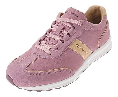 Damen W Barlind Bootsportschuhe, Pink (Pink 268), 42 EU Helly Hansen